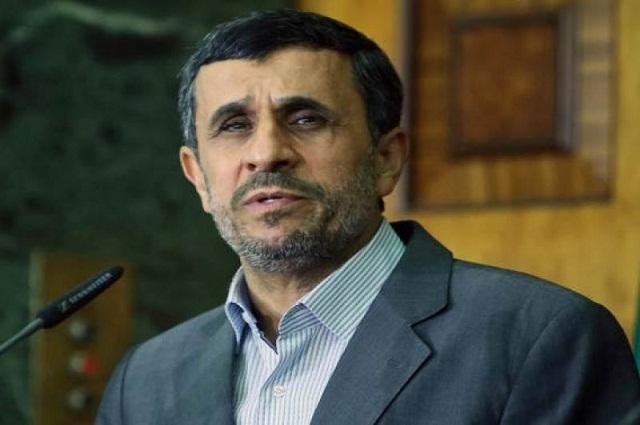 Photo of احمدی نژاد صدارتی انتخابات میں شرکت کیلئے نااہل قرار
