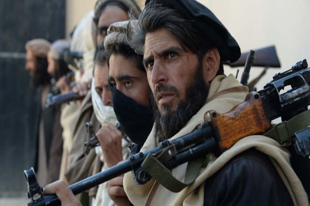 Photo of کراچی میں کالعدم تحریک طالبان اور لیاری گینگ وار نے اتحاد کرلیا