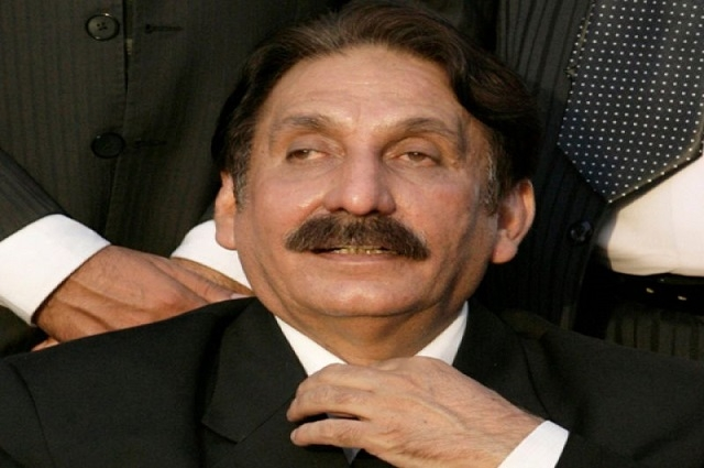 Photo of وزیراعظم مستعفیٰ ہوں، کسی بھی جج نے نوازشریف کے حق میں فیصلہ نہیں دیا، افتخار چوہدری