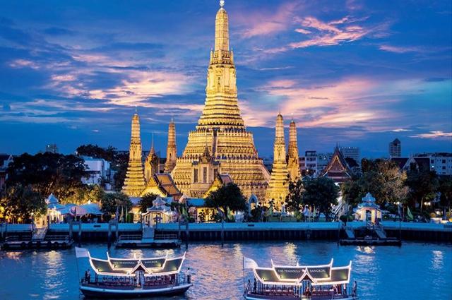 Photo of تھائی لینڈ نے انتہائی شاندار اعلان کردیا، اب آپ اتنی سی رقم جمع کروا کر تھائی لینڈ میں مستقل رہائش اختیار کرسکتے ہیں