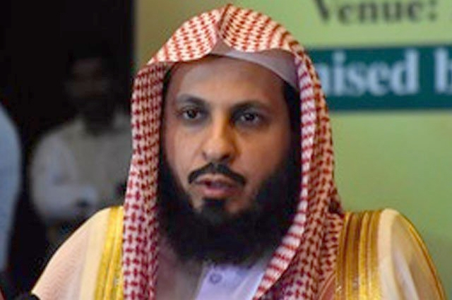 Photo of دین میں فرقہ واریت پیدا کرنے والے کبھی فلاح نہیں پائیں گے، امام کعبہ