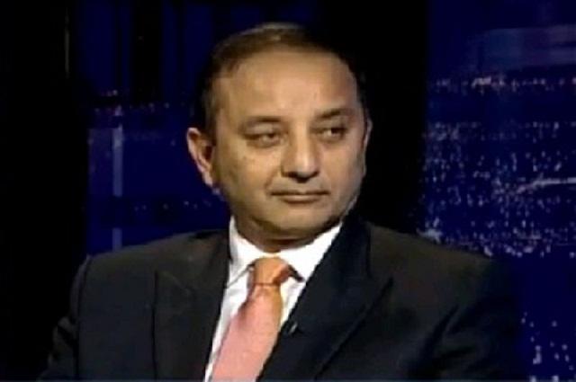 Photo of وزیراعظم کا استعفیٰ تحریک انصاف اور اپوزیشن جماعتوں کی خواہش ہے، مصدق ملک