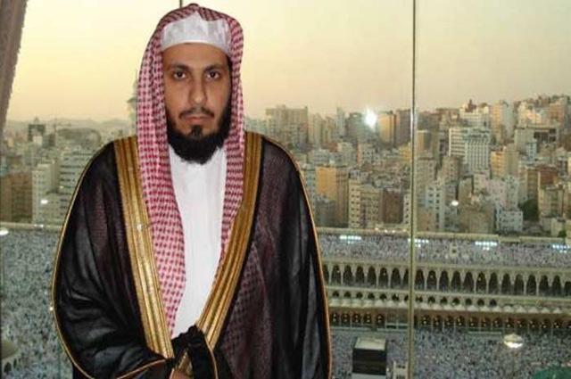 Photo of امام کعبہ الشیخ صالح بن محمد اور تاریخ کی معروف ترین شخصیت ''حاتم طائی'' کا آپس میں کیا رشتہ ہے؟ حیران کن انکشاف سامنے آگیا