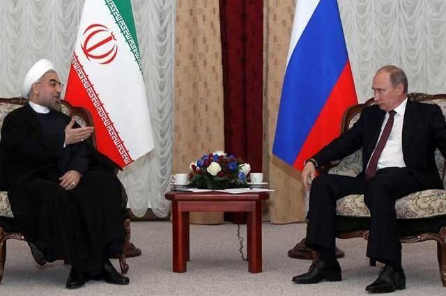 Photo of ٹرمپ حقیقی جنگ کے لئے تیار رہیں، روس اور ایران کی دھمکی