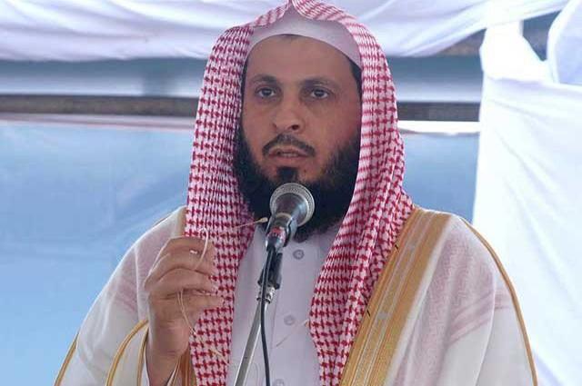 Photo of مقدس مقامات کی حفاظت کرنا سب مسلمانوں کی ذمہ داری ہے، دفاع حرمین الشریفین کیلئے مرمٹنا اولین مقصد ہونا چاہیئے، امام کعبہ