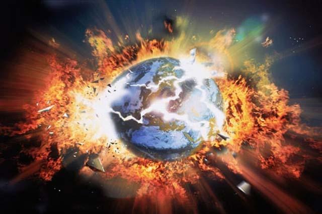 Photo of '18 تاریخ سے پہلے حضرت عیسیٰؑ کا نزول ہوگا اور بڑی تباہی آئے گی کیونکہ۔۔۔' ایسا دعویٰ منظر عام پر کہ پوری دنیا کو ہلا کر رکھ دیا