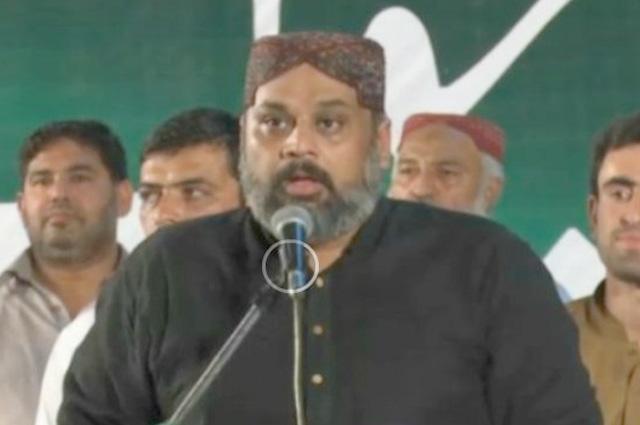 Photo of پنجاب حکومت کالعدم جماعتوں کے سہولت کاروں کو کابینہ سے فارغ کرے، صاحبزادہ حامد رضا