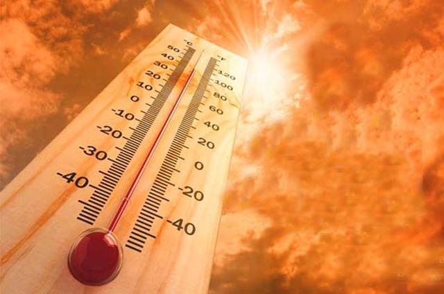Photo of کراچی میں گرمی کی شدت کل تک برقرار رہے گی