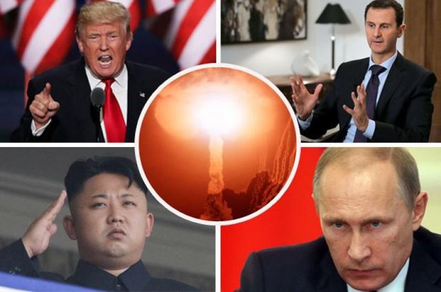 Photo of میں نے خواب دیکھا کہ اگلے مہینے کی اس تاریخ کو تیسری جنگ عظیم شروع ہوجائے گی، اب تک خطرناک پیشن گوئی سامنے آگئی