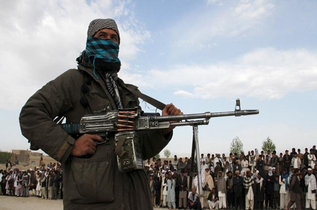 "Photo of طالبان نے افغانستان میں ""آپریشن منصوری"" شروع کرنے کا اعلان کردیا"