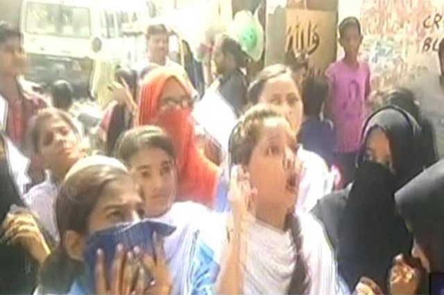 Photo of میٹرک بورڈ کراچی کا انوکھا کارنامہ، دوران امتحان ہی طلباء کا سینٹر تبدیل