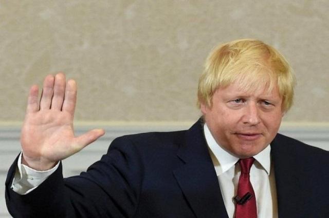 Photo of بشار الاسد کیخلاف امریکہ کا ساتھ دینے کیلئے تیار ہیں، برطانیہ کا اعلان
