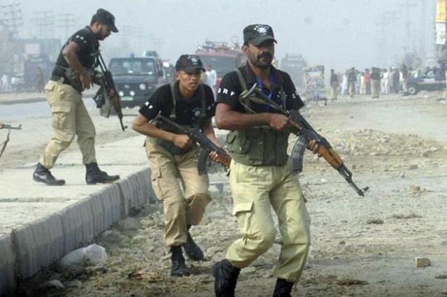 Photo of سکھر میں سی ٹی ڈی کی کارروائی: کراچی ائیرپورٹ حملے کا مرکزی سہولت کار ہلاک