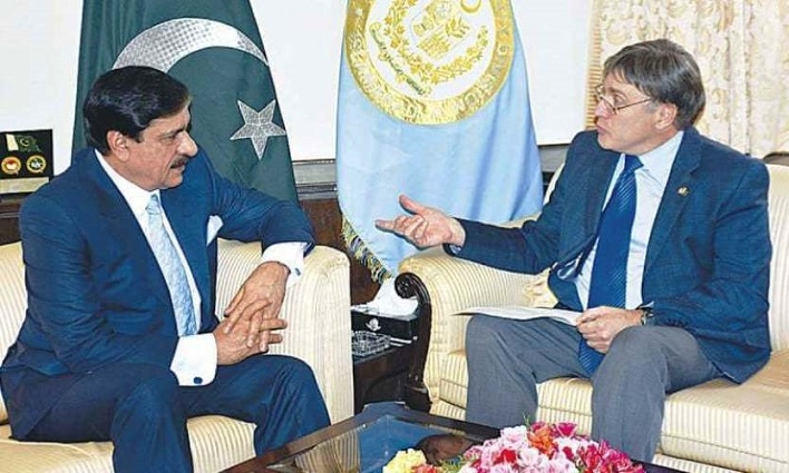 Photo of پاکستان اور بھارت ہمیشہ دشمن نہیں رہ سکتے، درینہ مسائل حل کرنا ہوں گے، ناصر جنجوعہ