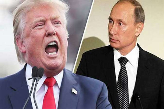 Photo of اگر امریکہ نے دوبارہ شام میں کارروائی کی تو یہ تیسری عالمی جنگ کیجانب پہلا قدم ہوگا، روس کا انتباہ