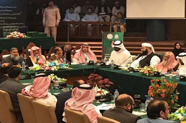 Photo of عالمی عسکری اتحاد کیخلاف بےبنیاد پراپیگنڈہ کرنے والے مسلم امہ سے مخلص نہیں، الشیخ سلیمان بن عبداللہ اباالخیل