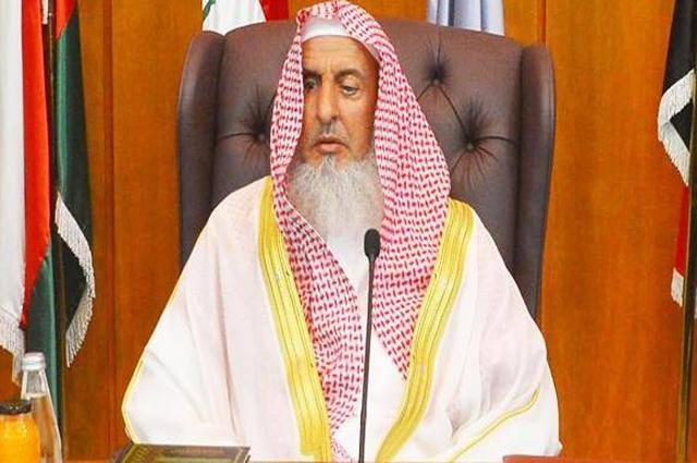 Photo of خطبوں کو سیاسی ٹاک شو بنانے سے گریز کریں، خطبہ جمعہ غیر سیاسی اور جامع ہونا چاہیئے: سعودی مفتی اعظم