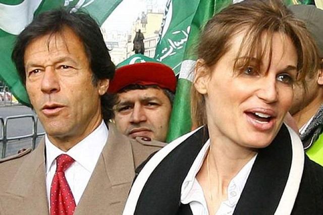 Photo of جمائمہ اور عمران خان کے درمیان بیٹے قاسم کی تصویر پر دلچسپ ردعمل