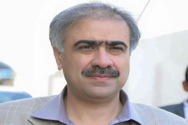 Photo of آئی جی سندھ میرے ماتحت ہیں جب چاہے انہیں بلالوں گا، سہیل انور سیال