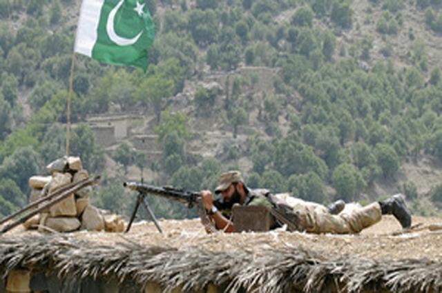 Photo of دہشت گردی کے خلاف جنگ، معاشی خسارے میں 40 فیصد کمی