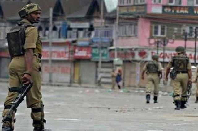 Photo of مقبوضہ کشمیر میں بھارتی فوج سے جھڑپ میں 8 کشمیری نوجوان شہید