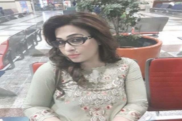 Photo of اسٹیج اداکارہ ہنی شہزادی نے درخواست ضمانت دائر کردی