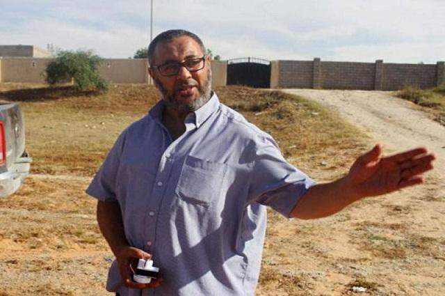Photo of مانچسٹر خودکش دھماکہ، سلمان عابدی کا والد رمضان عابدی اور  20سالہ بھائی ہاشم لیبیا سے گرفتار