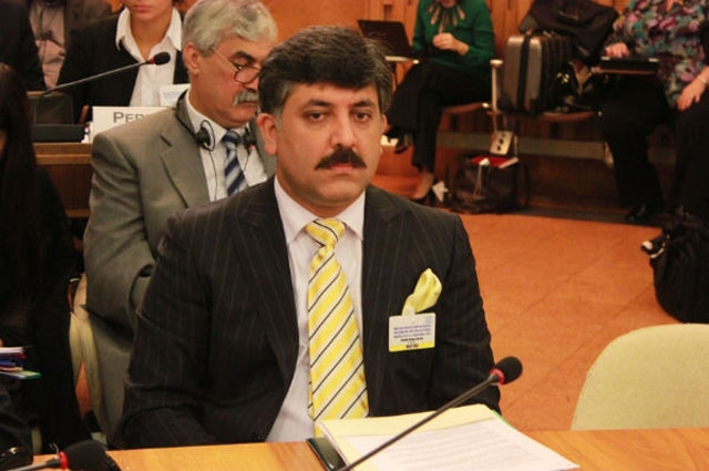 Photo of جھنگ، شیخ وقاص اکرم کا این اے 88 سے الیکشن لڑنے کا اعلان