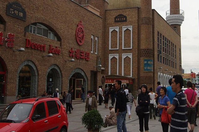 Photo of چین میں نام کے ساتھ 'محمد' لگانے پر پابندی