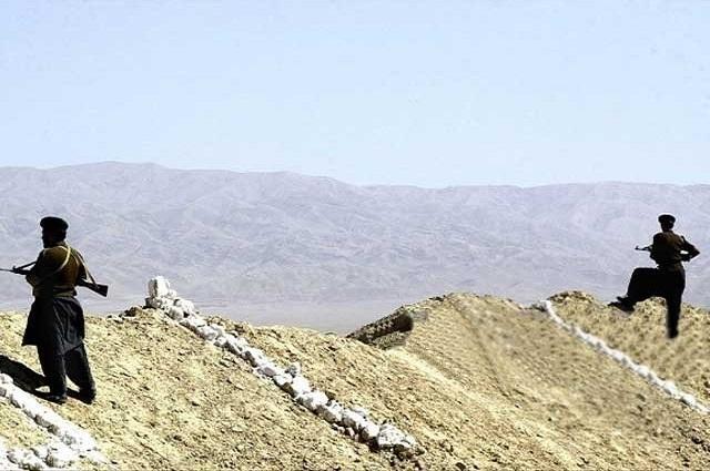 Photo of چمن میں افغان فورسز کی فائرنگ سے شہید پاکستانیوں کی تعداد 7 ہو گئی