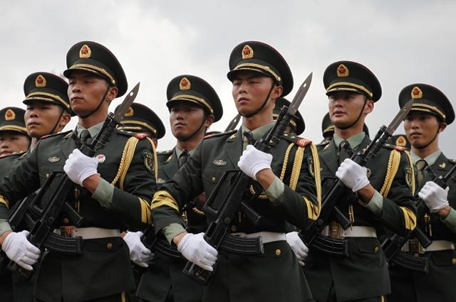 Photo of چین پاکستان میں اپنا فوجی اڈہ بناسکتا ہے، پنٹاگون کا دعویٰ