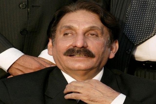 Photo of مسلم لیگ نون سپریم کورٹ پر حملہ کر سکتی ہے، افتخار محمد چوہدری