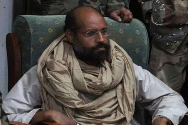Photo of لیبیا کے سابق حکمران کرنل معمر قذافی کے بیٹے سیف الاسلام قذافی کو 6 سال بعد رہا کر دیا گیا
