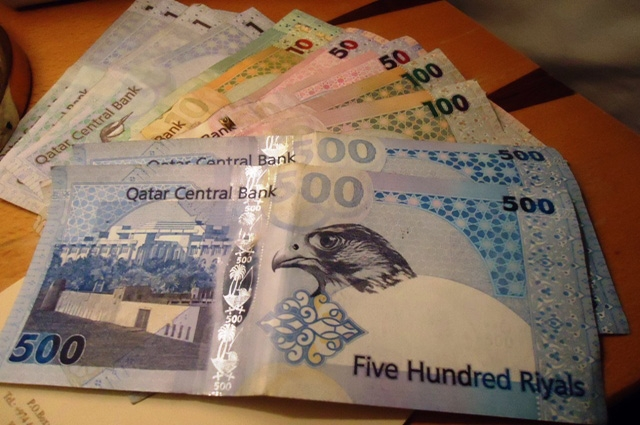 Photo of پاکستان میں قطری ریال کی خرید و فروخت بند