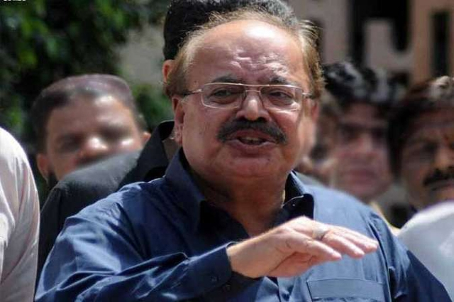 Photo of پرویز مشرف عمران خان کے ساتھ مل کر تیسری سیاسی طاقت بننا چاہتے ہیں، منظور وسان