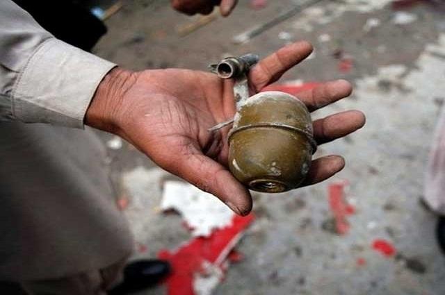 Photo of راولپنڈی میں گرڈ اسٹیشن پر حملے کی کوشش ناکام، 3 دہشت گرد فرار