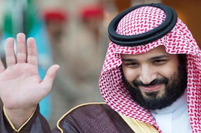 Photo of شاہی خاندان میں اختلافات، شاہ سلمان نے محمد بن نائف کو برطرف کرکے محمد بن سلمان کو ولی عہد مقرر کردیا