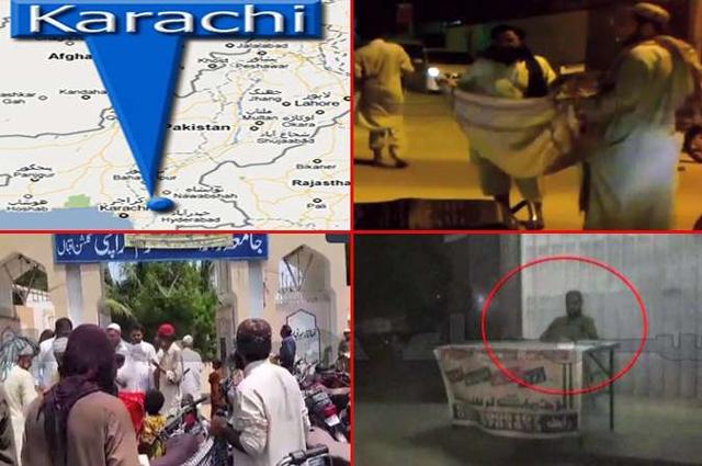 Photo of کراچی، کالعدم تنظیموں اور عسکری ونگز کی زکواة، فطرہ وصولیاں کم ہوگئیں