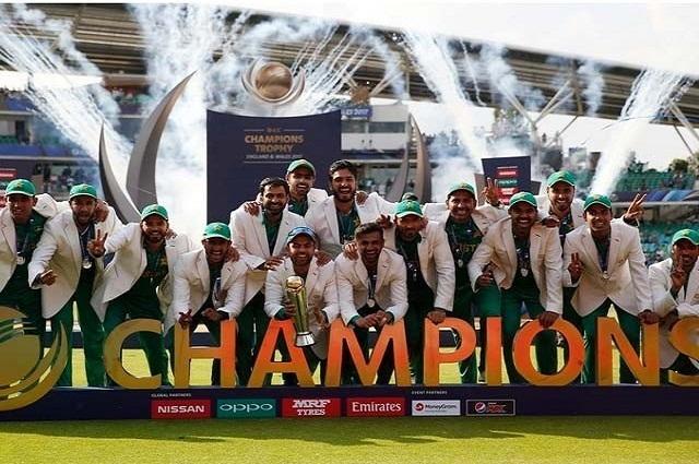 Photo of وزیراعظم کا ٹیم کے ہر کھلاڑی کیلیے ایک ایک کروڑ روپے انعام کا اعلان