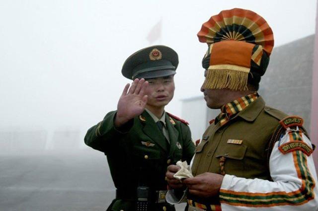 Photo of بھارت 62ء کی جنگ سے سبق حاصل کرتے ہوئے کسی محاذ آرائی سے باز رہے، چین