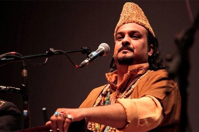 Photo of امجد صابری کی پہلی برسی، معروف قوال کی یاد میں شمعیں روشن