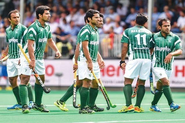 Photo of ورلڈ ہاکی لیگ؛ گرین شرٹس کو بھارت کے ہاتھوں شکست