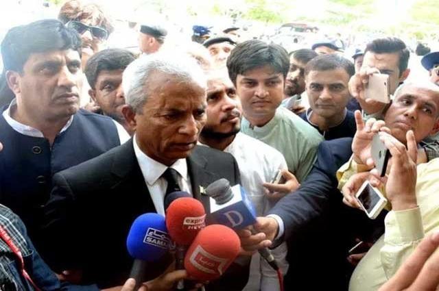 Photo of چیئرمین سینیٹ نے نہال ہاشمی کا استعفیٰ نامنظور کردیا