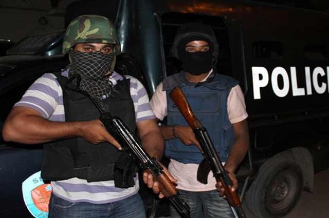 Photo of سی ٹی ڈی کی کارروائی ڈیرہ اسماعیل خان سے 4 دہشت گرد گرفتار