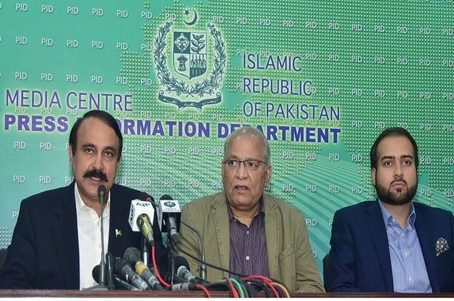 Photo of حکومت جے آئی ٹی کے معاملے پر برداشت کا اعلیٰ مظاہرہ کررہی ہے، مشاہداللہ خان