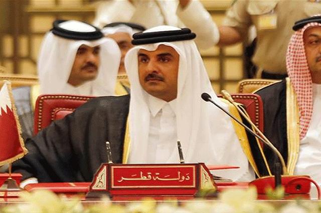 Photo of سعودی عرب سمیت 7 مسلم ممالک نے قطر سے تعلقات منقطع کردیئے