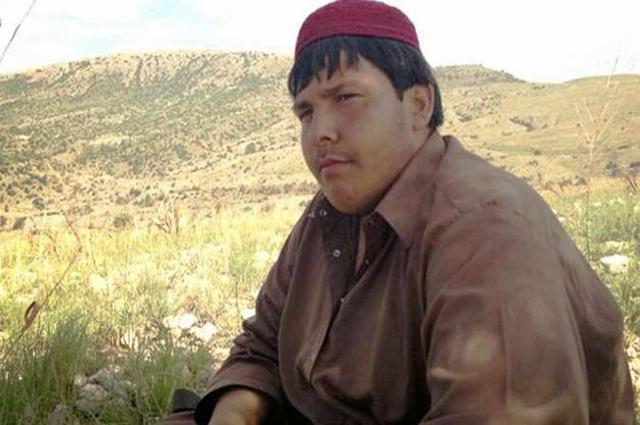 Photo of طالبان کی دھمکی پر اعتزاز حسن کے خاندان نے سکیورٹی مانگ لی