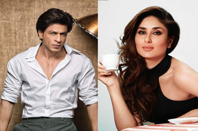 Photo of کرینہ کپور نے شاہ رخ خان کے ساتھ فلم میں کام سے کیوں انکار کیا؟