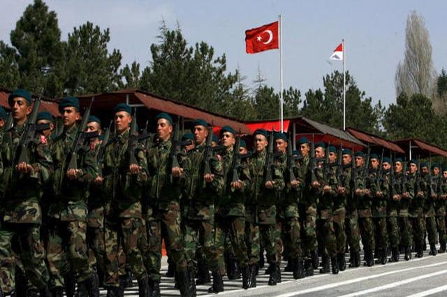 Photo of ترک پارلیمنٹ نے قطر میں ترک فوج تعینات کرنے کی منظوری دے دی