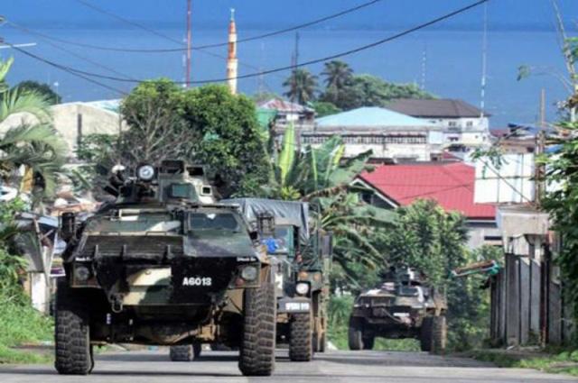 Photo of دہشت گردوں کے ٹھکانوں پر حملہ کے بعد فلپائنی فوج کو ایسی قیمتی چیز مل گئی کہ دیکھ کر سب حیران رہ گئے
